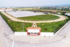 Golegã: Autarquia quer construir picadeiro coberto no Centro de Alto Rendimento