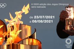 Jogos Olímpicos sem público estrangeiro