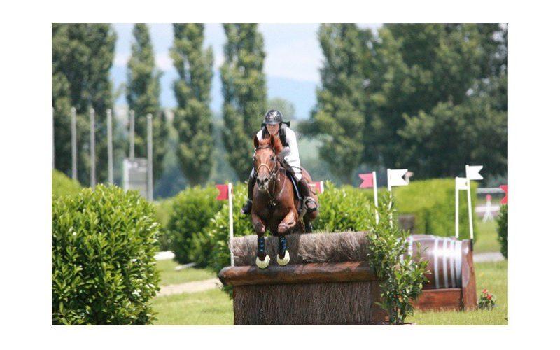 Suíça recebe o Europeu de Concurso Completo de Equitação