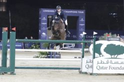 Bruynseels rises to Glory In Amazing LGCT Grand Prix of Doha
