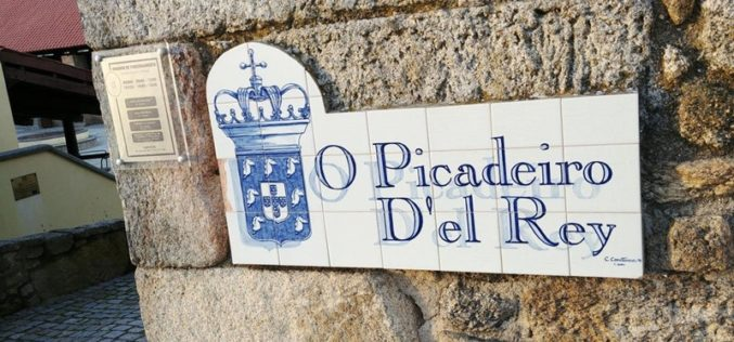 Almeida disponibiliza 15 percursos equestres no concelho