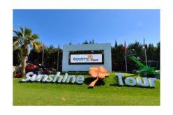 Herpes Vírus Equino: Sunshine Tour também vai parar