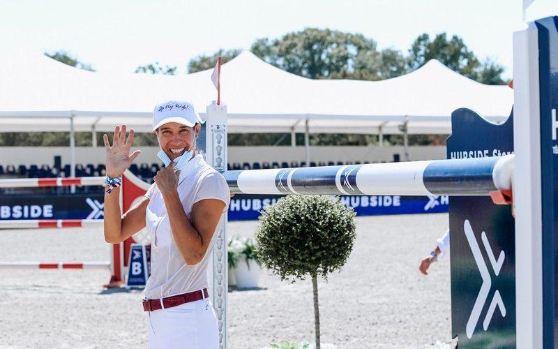 Luciana Diniz e Mandy Costa a caminho de St. Tropez
