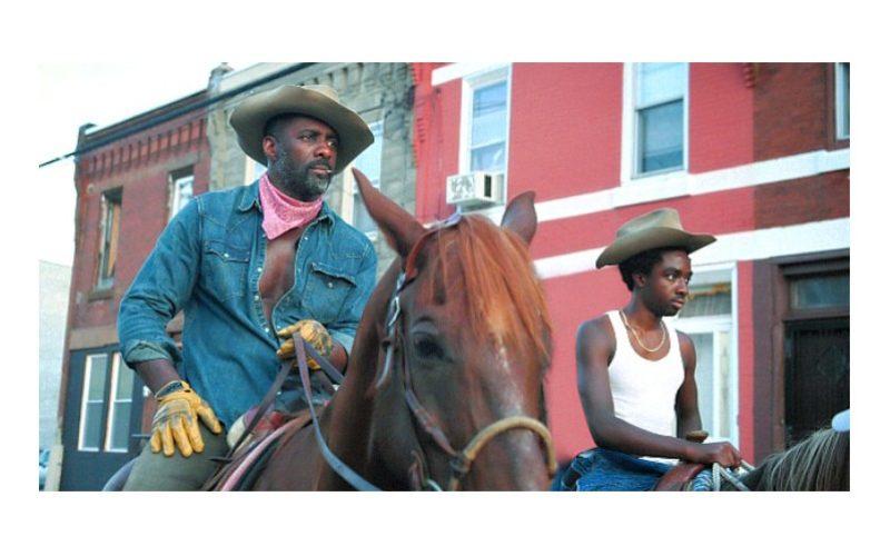 """Alma de Cowboy"", um western urbano na Netflix (VÍDEO)"