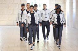 Olímpicos portugueses vestem Decenio em Tóquio