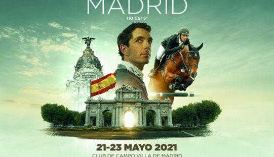 LGCT Madrid Ready to Kick-off European stages of 2021 season