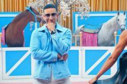 """Cavalos de Dressage protagonistas no vídeo """"El Pony"""" (VÍDEO)"""
