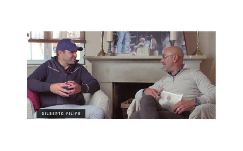 """Gilberto Filipe entrevistado no """"Conta-me"""" dedicado aos cavalos (VÍDEO)"""