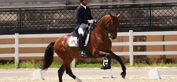 Olímpico Gonçalo Carvalho regressa às pistas em Espanha