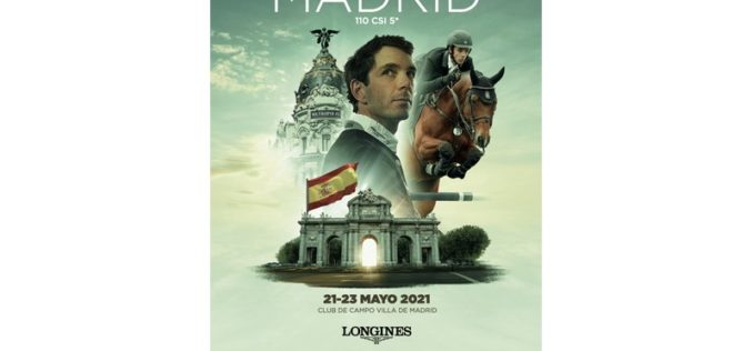 Show jumping heavyweights head to Madrid