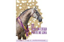 Feira do Cavalo de Ponte de Lima – Edição 2021 Cancelada