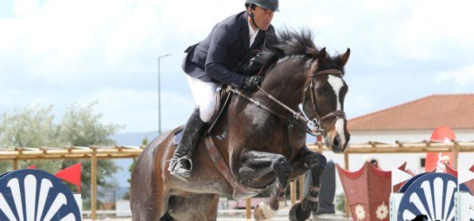 CSN-B Golegã: Pedro Manso vence o Grande Prémio