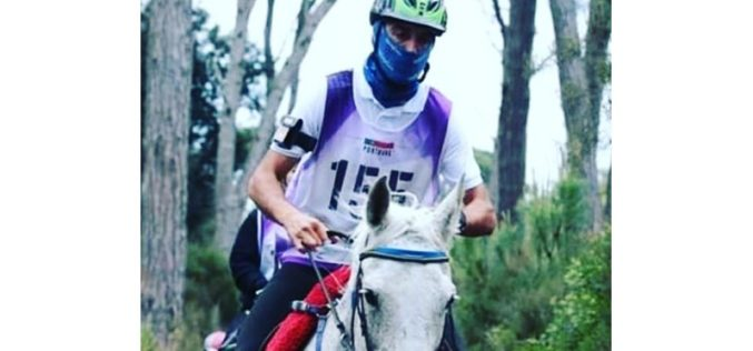 Rui Lanternas em 5º lugar no Mundial de Endurance 2021