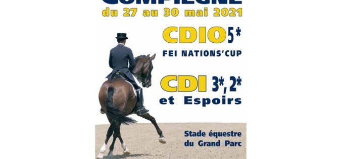CDIO & CDI Compiegne: 7 Atletas a caminho de França
