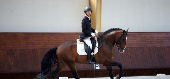Provas Nacionais regressam à Academia Dressage Portugal