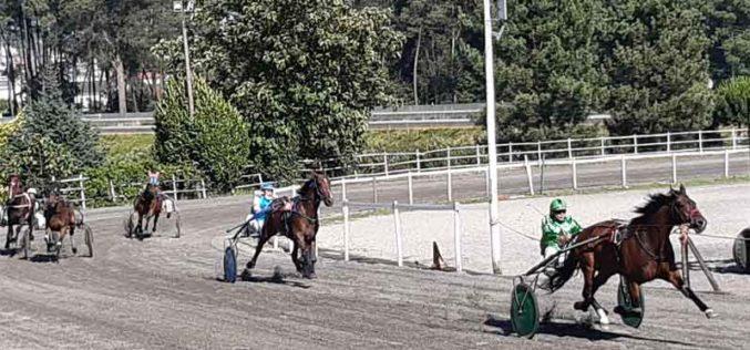 Qtª da Granja foi palco da 2ª Jornada do Campeonato Nacional