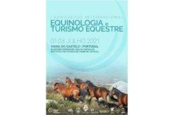 Investigadores de 7 países reúnem-se para I Congresso de Equinologia e Turismo Equestre