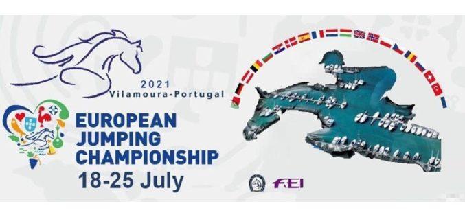 Pré-anúncio Equipa Portuguesa Campeonato Europa