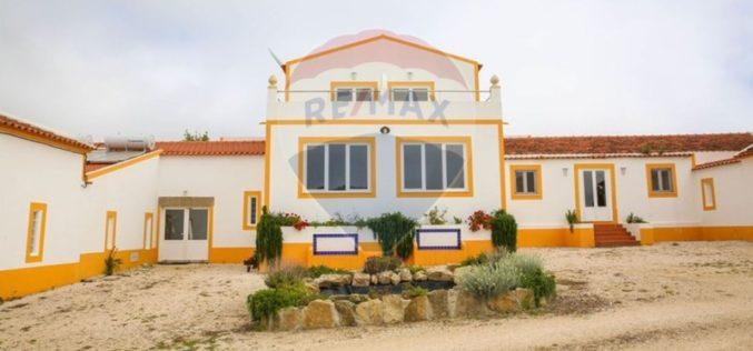 Quinta + Picadeiro à venda na Arruda dos Vinhos
