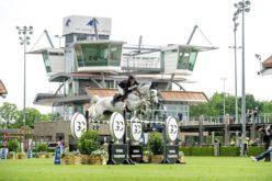 Longines Global Champions Tour: Maikel van der Vleuten ganha a etapa de Valkenswaard