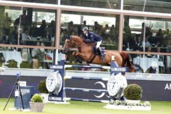 Ben Maher and Explosion W take Longines Global Champions Tour Grand Prix win in Valkenswaard
