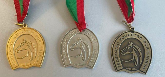 Vilamoura recebe o Campeonato Nacional da Juventude de Saltos de Obstáculos