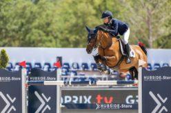 Tokyo 2020: Jessica Springsteen makes U.S. equestrian team