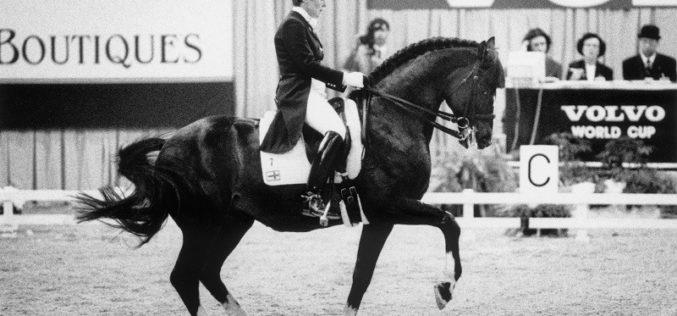 Kyra Kyrklund, a legend in her own lifetime