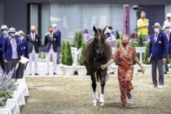 Eventing comes under the Tokyo spotlight