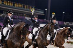 Tóquio2020: Alemanha leva ouro por equipas – Portugal em 8º lugar (ACTUALIZADA)