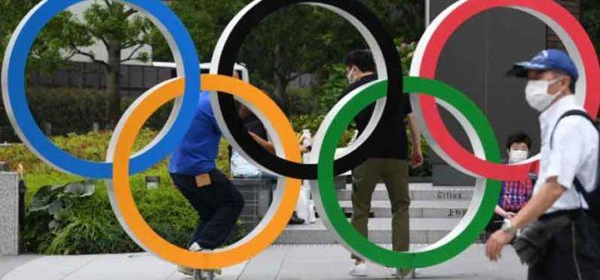 Tóquio2020: Aldeia Olímpica abre sem cerimónia nem aparato em Harumi (VÍDEO)