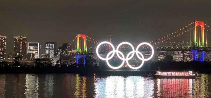 Tóquio2020: Jogos Olímpicos vão decorrer sem público