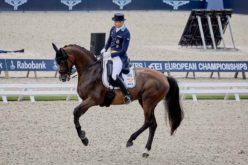 Tóquio2020: Patrik Kittel fora dos Jogos Olímpicos