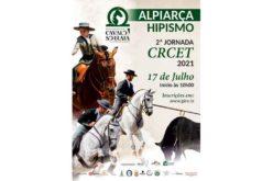 2.ª Jornada do Campeonato Regional Centro de Equitação de Trabalho – Alpiarça