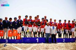 Europeu da Juventude 2021: Bélgica conquista ouro por equipas  – João Patrício apurado para a final