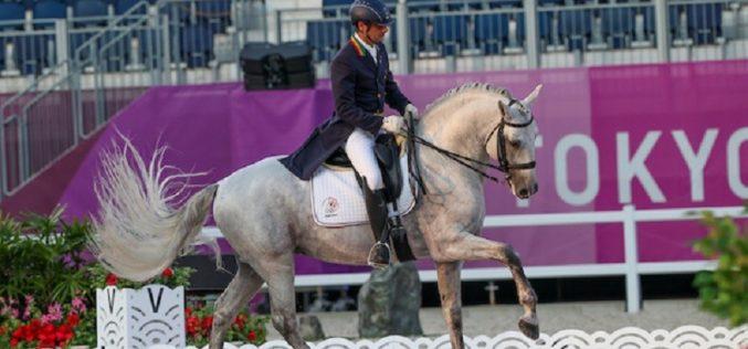 10 cavalos lusitanos recebem hoje Rodrigo Torres no Aeroporto de Lisboa