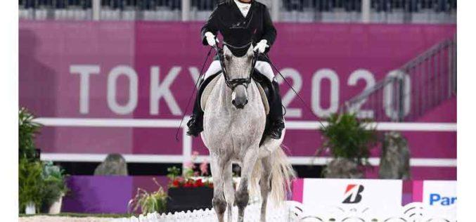 Paralímpicos 2020: Ana Mota Veiga 14.ª na prova individual