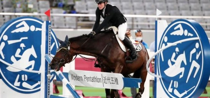 PETA pede ao COI a exclusão do hipismo do programa olímpico…