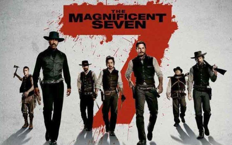 Netflix: Filmes e séries para apaixonados por westerns e cavalos disponíveis