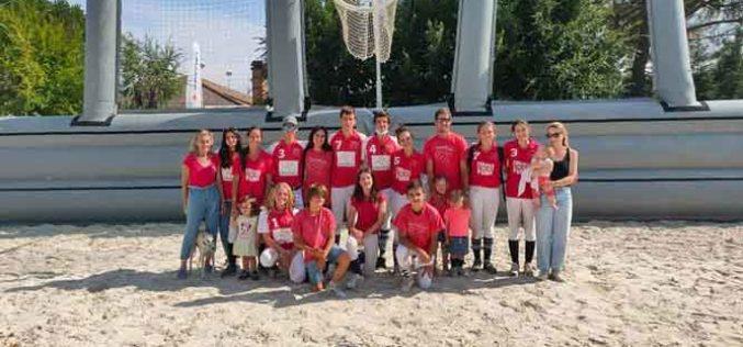 Equipas nacionais de Horseball brilham em Madrid