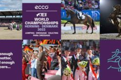 FEI World Championships Herning 2022 countdown begins!