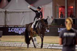 Campeonato da Europa de Dressage 2021: Jessica von Bredow-Werndl conquista Ouro individual