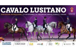 XXXII Festival Internacional do Cavalo Lusitano em Cascais (LIVESTREAMING)