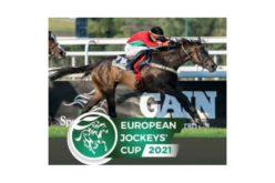 Ricardo Sousa vai disputar o European Jockey Cup em Praga