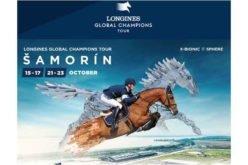 2021 Update Longines Global Champions Tour and GCL