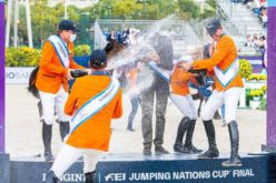 Dutch deliver another magnificent victory in Barcelona