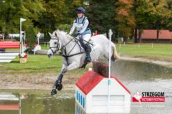 Lilly Seed victorious in the 4* class in Strzegom