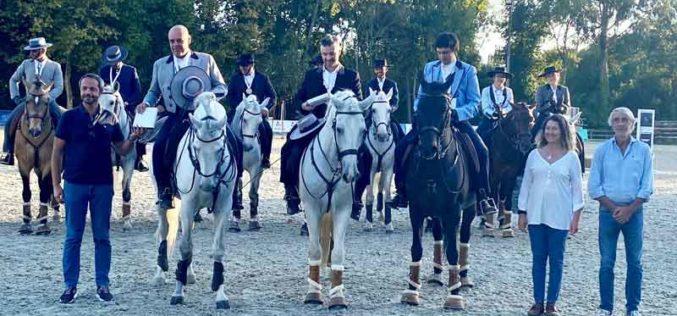 Resultados: Final do XIII Campeonato Regional Norte de Equitação de Trabalho 2021