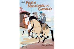 Golegã à vista: Faltam 10 dias para a Feira Nacional do Cavalo