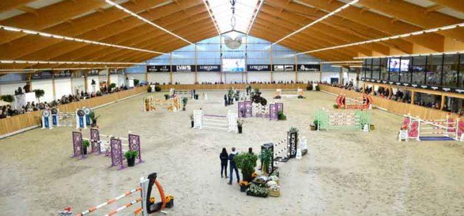 Riesenbeck recebe os Campeonatos da Europa de Dressage em 2023
